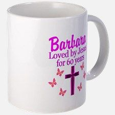 DELIGHTFUL 60TH Mug Spiritual and uplifting 60th birthday T Shirts and gifts for the faith filled 60 year old. http://www.cafepress.com/heavenlyblessings/12705776 #60yearsold #Happy60thbirthday #60thbirthdaygift #Christian60th #happy60th #Personalized60th #60thprayer