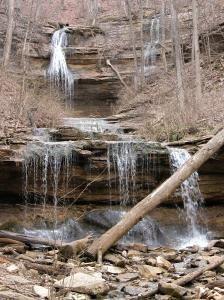 Tioga Falls, Kentucky