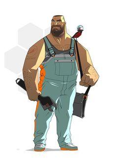 mechanic: