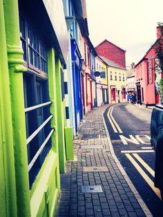Kilarney, Ireland