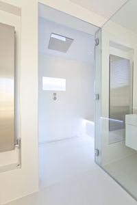 Wet rooms are the latest rage among people and much of the popularity can be…