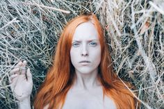 last request / Portrait  Model: CateRed / http://cateredphoto.strkng.com  Germany / Munich    #Portrait #Germany #Munich #bestof #international #contemporary #photography #strkng #strkng_stream