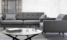 Canapé Arthur  - Maison Corbeil 1195$
