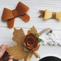 A personal favorite from my Etsy shop https://www.etsy.com/listing/543224070/autumn-2017-colors-set-of-baby-headbands