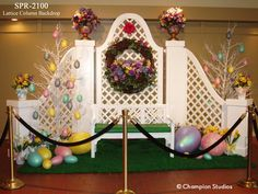 Commercial Holiday Displays, Commercial Christmas Decorations, Commercial Holiday Display, Commercial Christmas Displays - Champion Studios Online - Commercial Trees