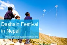 Visit Nepal in this peak season and get exclusive opportunity to enjoy most of the Himalaya Nation.