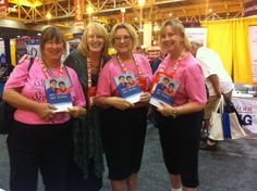 National AARP convention in New Orleans in 2012.