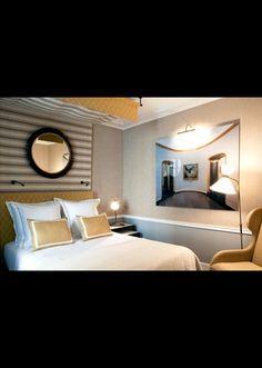 ~ Hôtel Récamier - Hôtel luxe Paris : Boutique Hotel Paris - Hôtel luxe Saint Germain des Prés hotel charme paris - SITE OFFICIEL - OFFICIAL WEBSITE