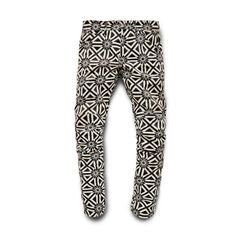 G-Star-RAW-Elwood-X25-Pharrell-Williams-Men-Patterned-Fashion-Slim-Jeans-Pants
