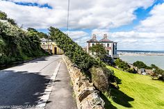 Howth County Dublin (Ireland) - View From Balscadden Road