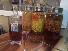 Grape flavored vodka made from Florida sugar cane and florida grapes! #canevodka