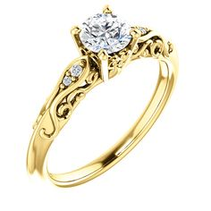 Available in Rose,Yellow ,White gold and Platinum. Wedding Engagement, Diamond Engagement Rings, Wedding Rings, Resin Ring, Rings Online, Her Style, Vintage Inspired, White Gold, Yellow