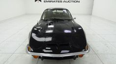 Emirates Auction - Cars Auction - Car Details - Opel - GT 1969 - 32252