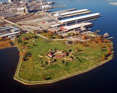 Fort McHenry, Baltimore Maryland. Visited Fort McHenry in Baltimore, Maryland