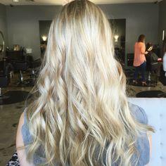 Goldilocks! Hair by: Shanon conte  @stylistshsnonrose_hair