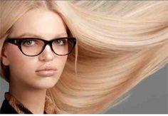 Makeup, hair & style