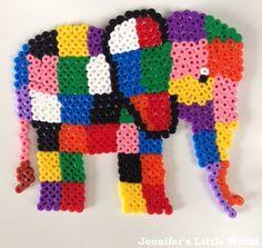 ❁❀Epinglé par CM ❃✿Jennifer's Little World blog - Parenting, craft and travel: Hama Beads