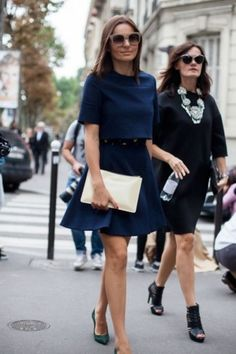 street-style-pfw-2013-falda-y-crop-top-azul-noche.jpg (362×544)