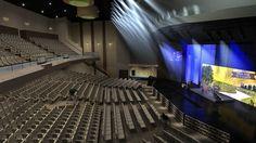 West Side Christian, Auditorium Remodel | Aspen Group | Building For Ministry