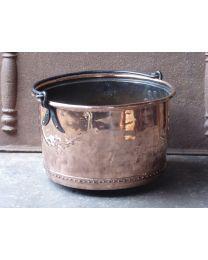 Firewood Holder, Log Holder, Fireplace Accessories, Decoration, Baskets, Antiques, Vintage, Accessories, Decor