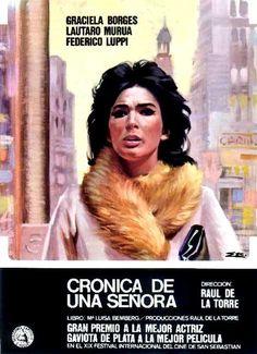 Crónica de una señora - 1971