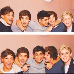 Boom they're my life