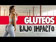 Gluteos levantados en una semana: Ejercicios para gluteos levantados en una semana - YouTube