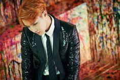 BTS - Hoseok (J-Hope/Hobi) #WINGS