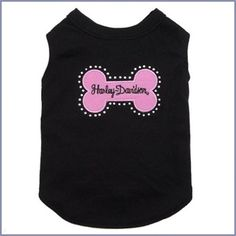 Everybody's talkin'...Our Good Dog Spot has style!  Check out our Harley-Davidson dog clothing!  Fabulous, Fun & Spot On!