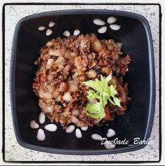 Sisig is a well-known Filipino recipe that includes mixed chopped pig's face, ears, and some amount of chicken liver. According to Anthony Bourdain, an American chef, author, and television persona...