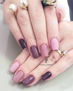 Chic Nails, Classy Nails, Stylish Nails, Trendy Nails, Perfect Nails, Gorgeous Nails, Pretty Nail Art, Beauty Nails, Hair Beauty