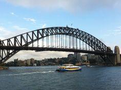 Manly Fast Ferry, Sydney, Australia.   www.boat-spotting.com