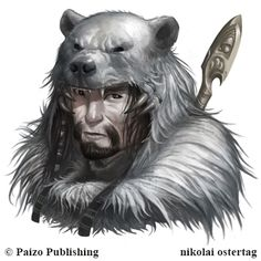Pathfinder - ERUTAKI by NikolaiOstertag on DeviantArt