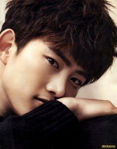 [SCAN] 2PM's OK TAECYEON – VOGUE Girl Korea Magazine ⓒOKNIVERSE http://okniverse.net/