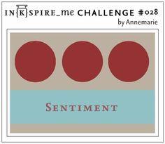 Inkspire Me #028