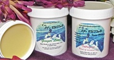 We just call this Magic Butter. It works on every kind of skin condition...not just rashes
