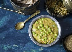 Phalguni Dal Recipe is a rich and creamy Bengali style dal prepared with masoor dal and green peas.Serve it along with steamed rice or phulka to enjoy the goodness of peas in winter. -->http://ift.tt/1RgVucq #Vegetarian #Recipes