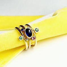 Det'nlarsens billede. Fine Jewelry, Jewellery, Minimalist Jewelry, Tie Clip, Charlotte, Accessories, Fashion, Jewelery, Jewelry Shop