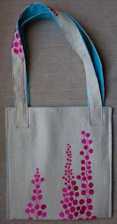 Tote bag by Marianna