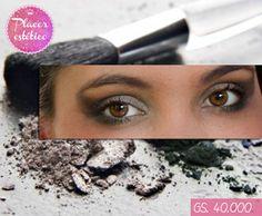 Makeup gris