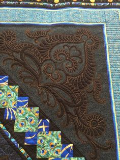 From the 2014 AQS Chattanooga Quilt Show