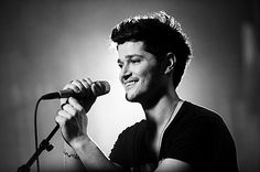 Danny from The Script
