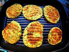 Burgery z ciecierzycy, wegańskie i bezglutenowe. Pyszne i sprawdzone burgery. Podbiją podniebienie wielu wegetarian.