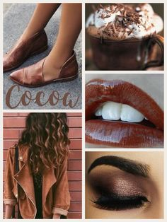 COCOA. SeneGence Distributor ID: 351172. Email: prettypoutyperfection@gmail.com. FB Group: Pretty Pouty Perfection.