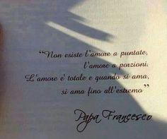 #papa #francesco #amore