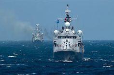 Paralia News- (Breaking News): Τουρκία: Δεν επιτρέπει στα πλοία του ΝΑΤΟ να μπουν...