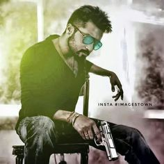 Image may contain: one or more people, beard and text Actors Male, Cute Actors, Actors & Actresses, Pawan Kalyan Wallpapers, Surya Actor, South Hero, Allu Arjun Images, Vijay Actor, Boy Photography Poses