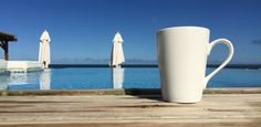 Petit café du matin...