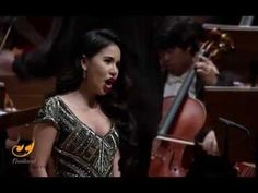 """G. Verdi: """"Volta la terrea"""" from """"Un Ballo in Maschera"""" Lalit Worathepni..."""