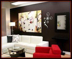 Resultado de imagen para decoracion de salas modernas imagenes